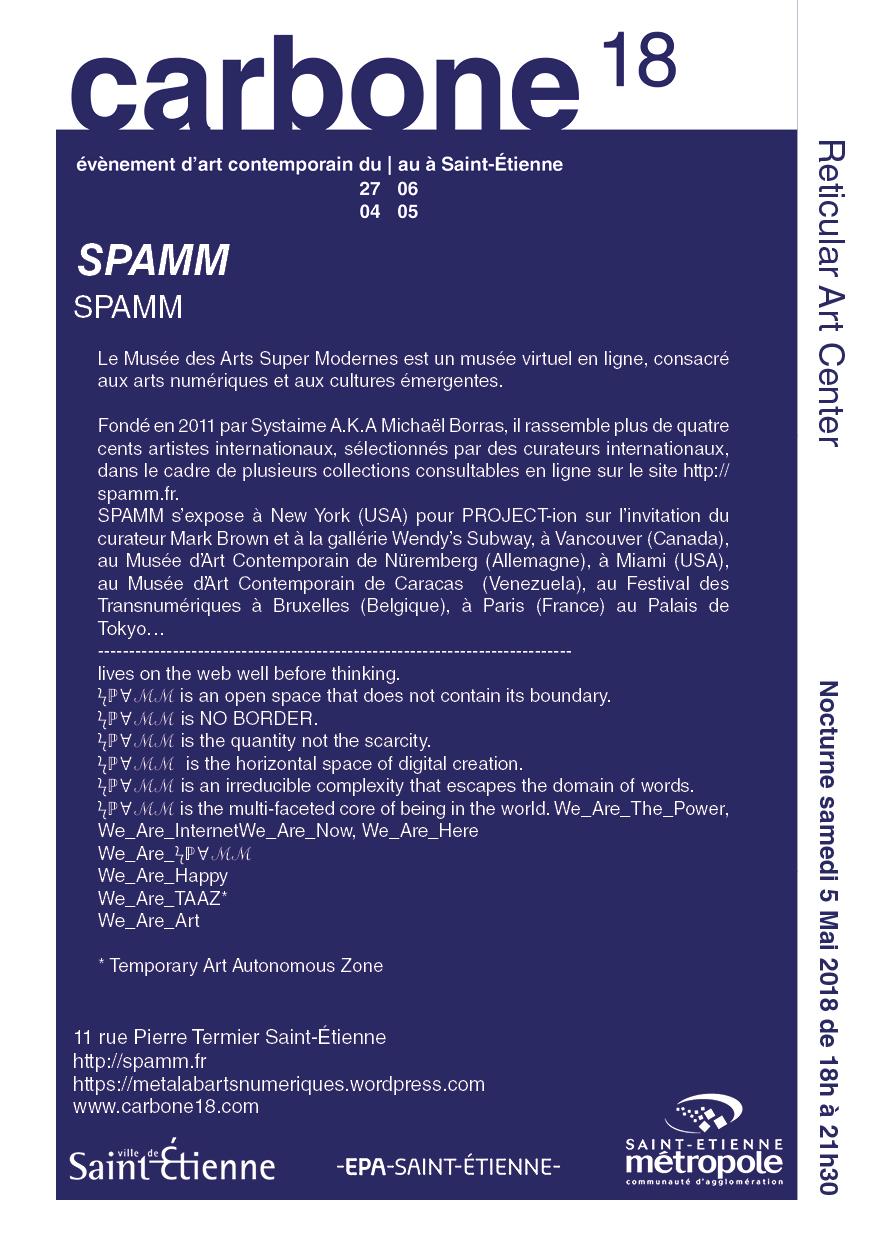 SPAMM2